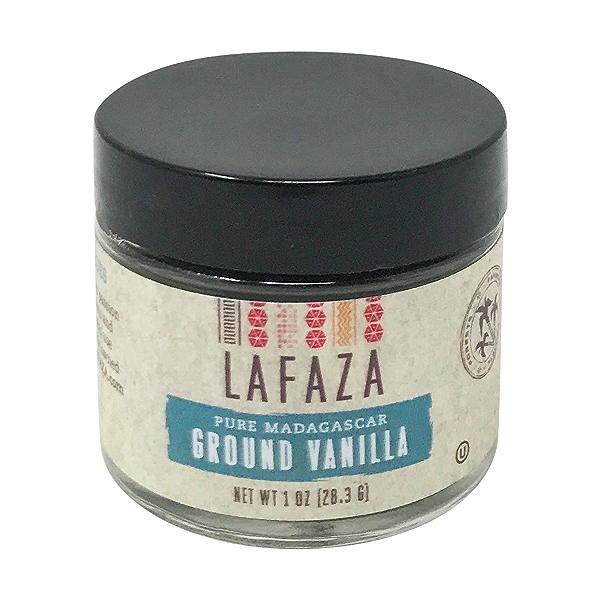 Pure Madagascar Ground Vanilla 1