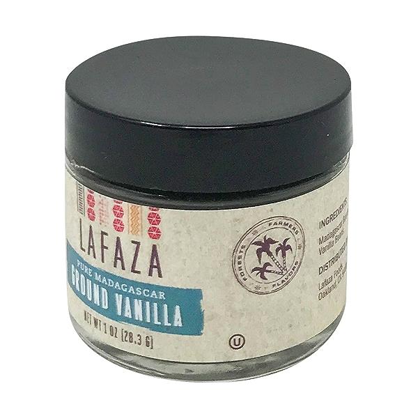 Pure Madagascar Ground Vanilla 2