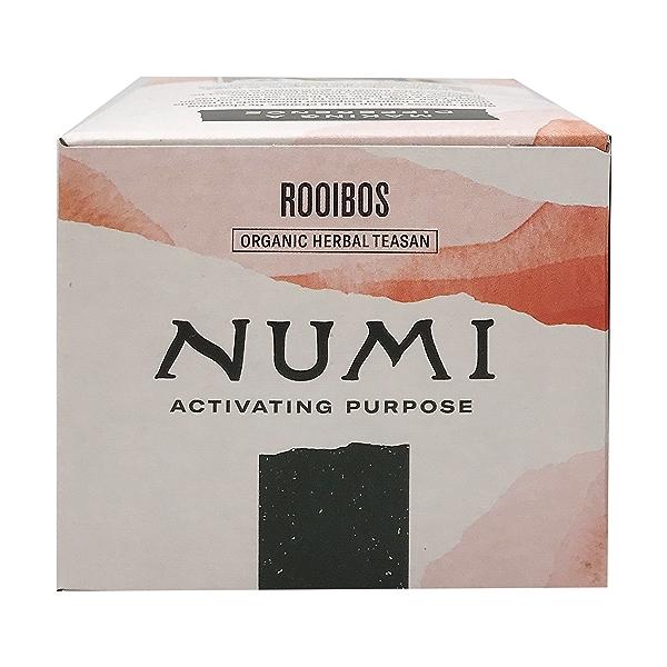 Organic Rooibos Tea, 1.52 oz 5