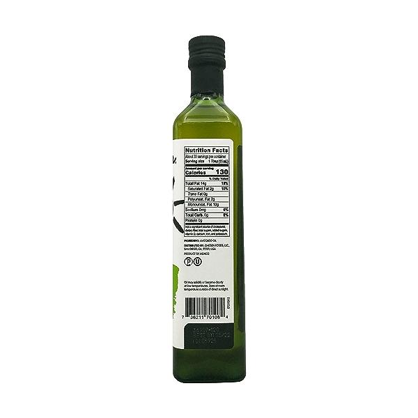 100% Pure Avocado Oil, 16.9 fl oz 2