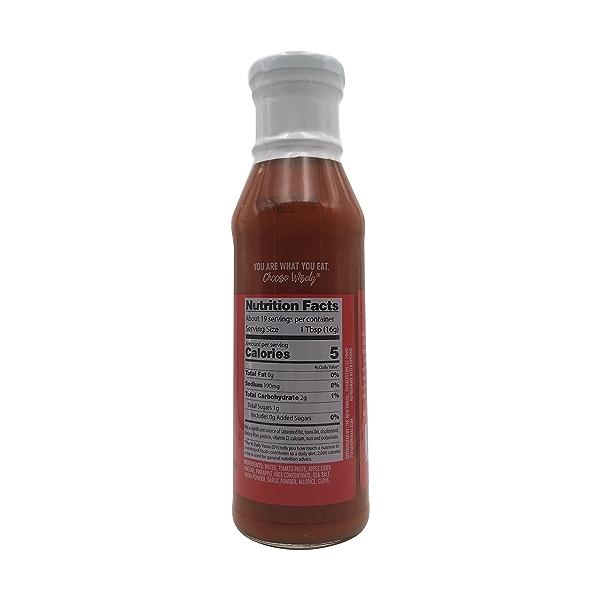 Tomato Ketchup, 10.8 oz 5