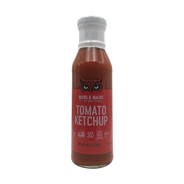 Tomato Ketchup, 10.8 oz 1