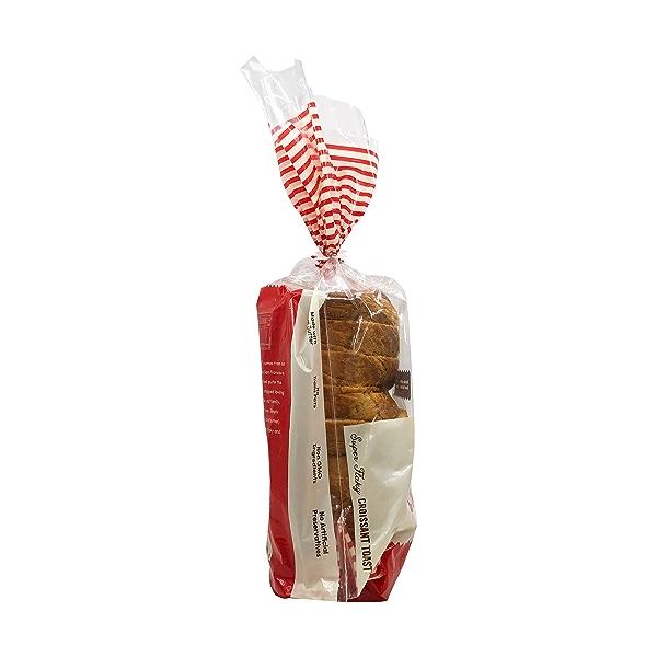 Croissant Toast, 15 oz 4