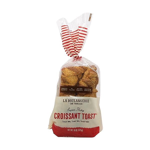 Croissant Toast, 15 oz 1