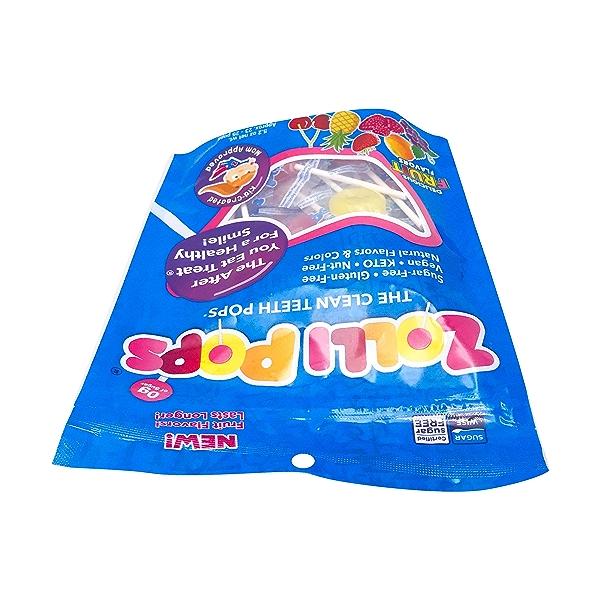 Zolli Pops, 5.2 oz 5