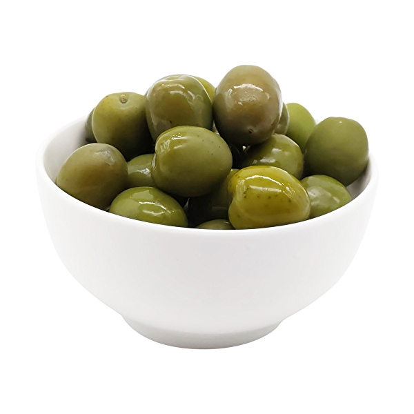 Pitted Castelvetrano Olives 1