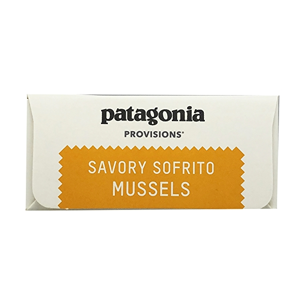 Savory Sofrito Mussels, 4.2 oz 4