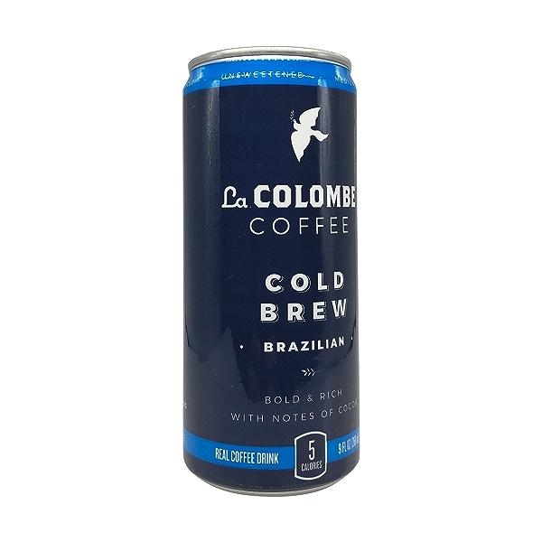 Pure Black Cold Pressed Coffee, 9 fl oz 8