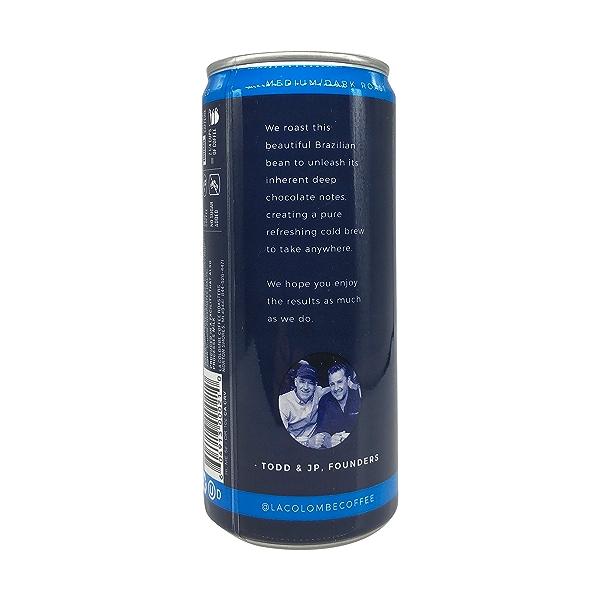 Pure Black Cold Pressed Coffee, 9 fl oz 6