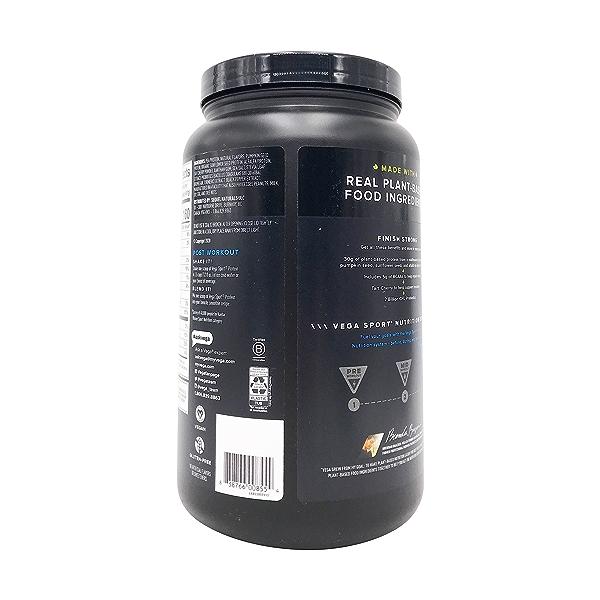 Vanilla Flavor Sport Performance Protein, 29.2 oz 5