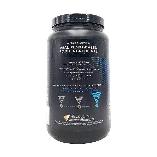 Vanilla Flavor Sport Performance Protein, 29.2 oz 6