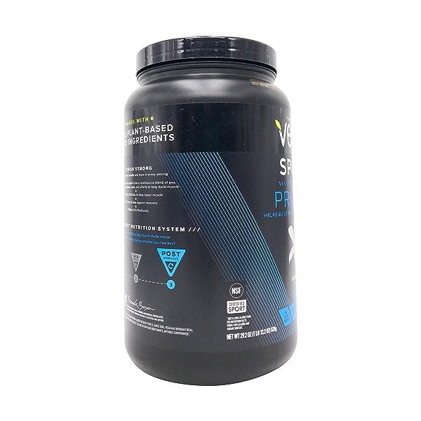 Vanilla Flavor Sport Performance Protein, 29.2 oz 7