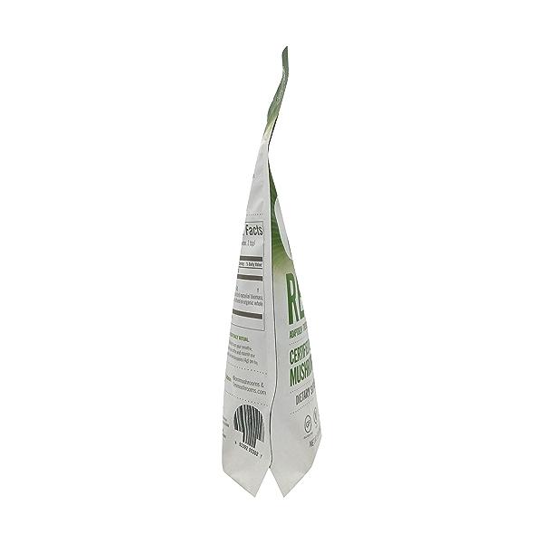 Reishi Organic Mushro Powder, 3.5 oz 4