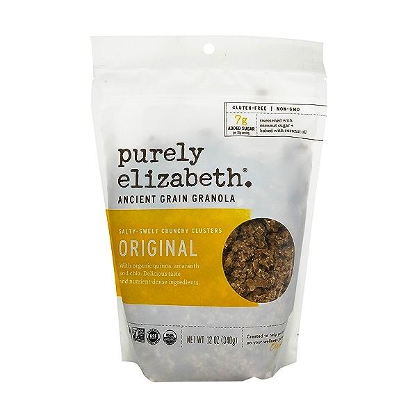 Original Ancient Grain Granola, 12 oz 1