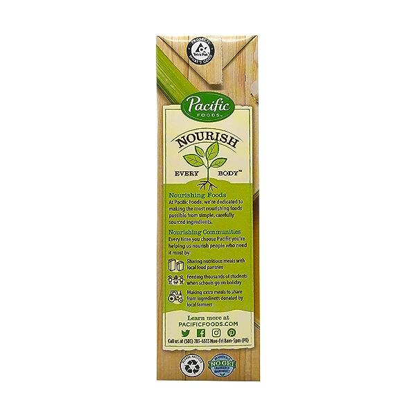 Organic Low Sodium Free Range Chicken Broth, 32 fl oz 4