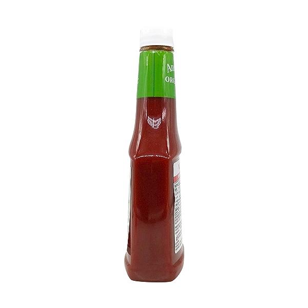 Organic Ketchup, 24 oz 2