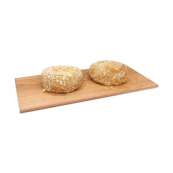 Traditional Crab Cake, 8 oz 1
