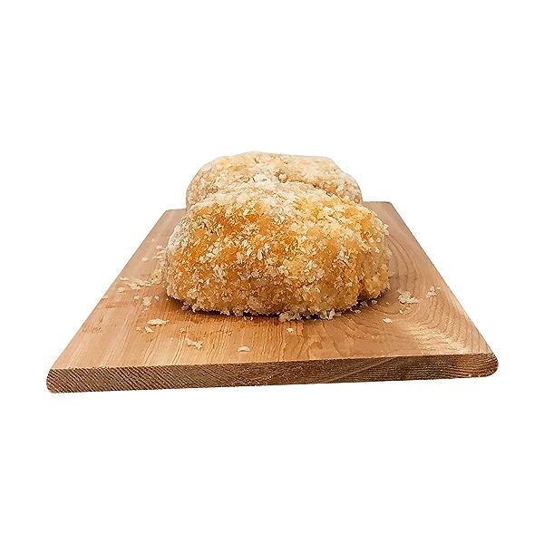 Traditional Crab Cake, 8 oz 3