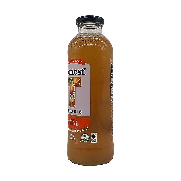 Mango White Tea, 16 fl oz 2