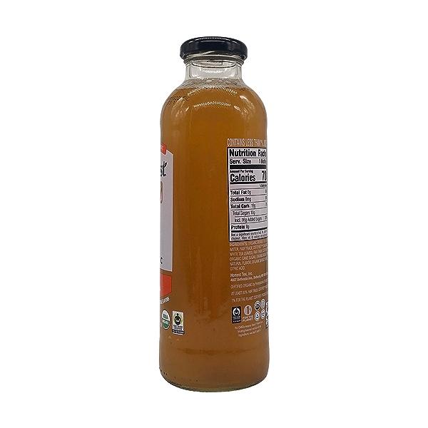 Mango White Tea, 16 fl oz 3