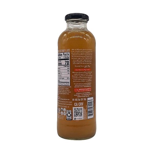 Mango White Tea, 16 fl oz 5