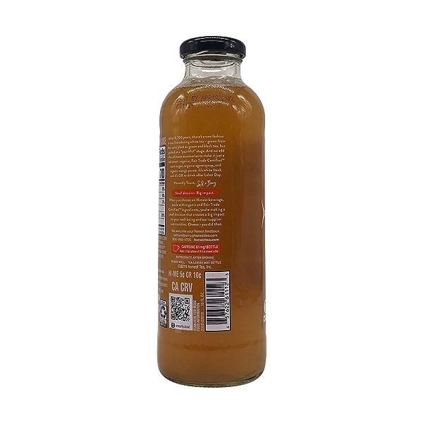 Mango White Tea, 16 fl oz 6