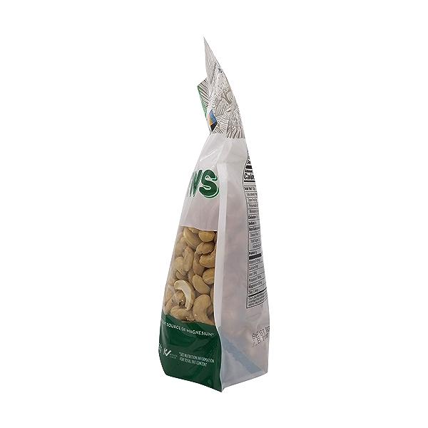 Whole Cashews, 16 oz 2