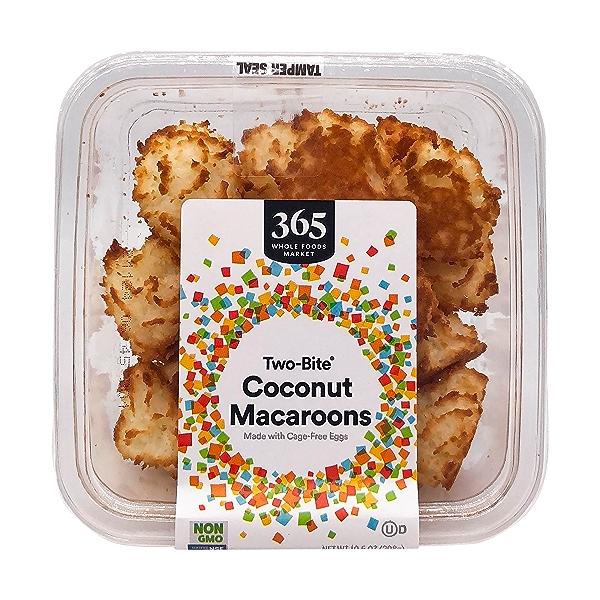 Two Bite Coconut Macaroons, 10.5 oz 5