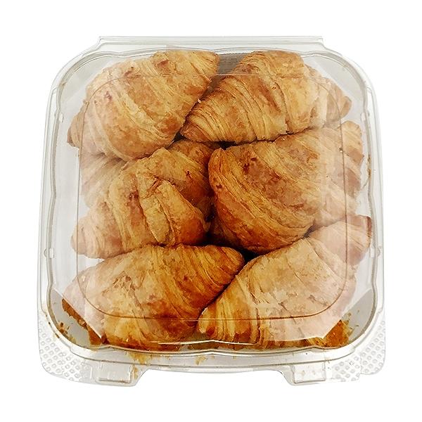 Mini Butter Croissant 12 Count 2