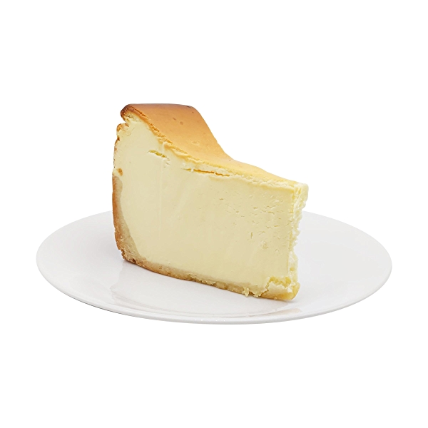 New York Cheesecake Slice, 1 each 1