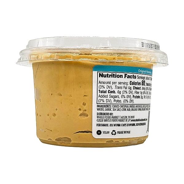 Original Hummus, 16 ounce 4
