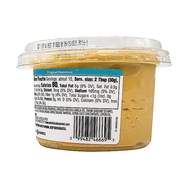 Original Hummus, 16 ounce 6