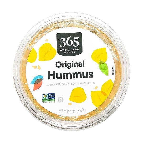 Original Hummus, 16 ounce 9