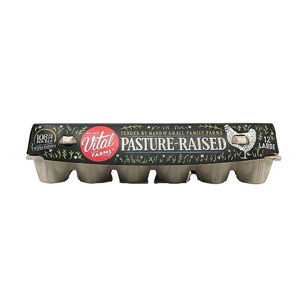 Pasture-raised Alfresco Eggs, 24 oz 1