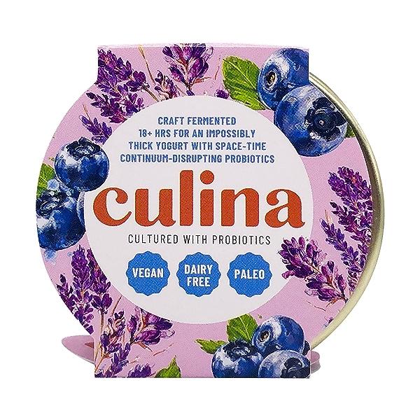 Coconut Yogurt Blueberry Lavender, 5 oz 5