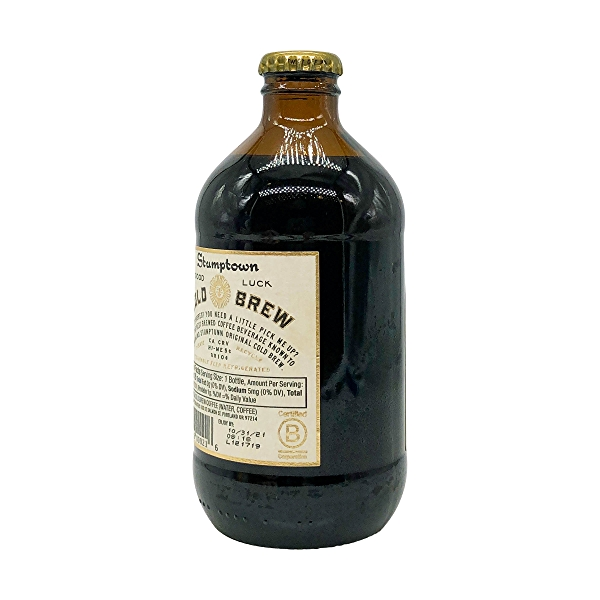 Original Cold Brew Coffee, 10.5 fl oz 6