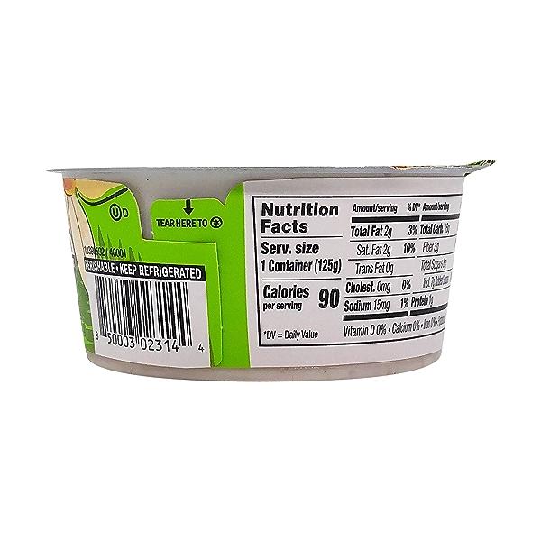 Vanilla Coconut Yogurt, 4.4 oz 4