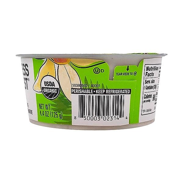 Vanilla Coconut Yogurt, 4.4 oz 3