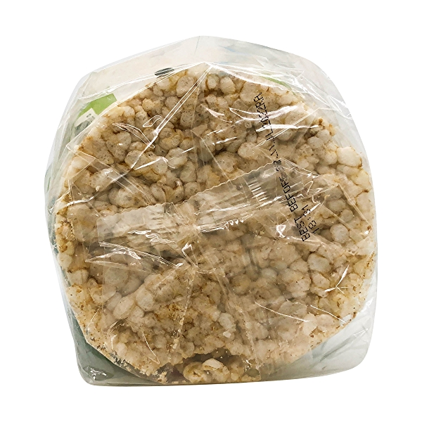 Organic Lightly Salted Brown Rice Cakes, 8.5 oz 10