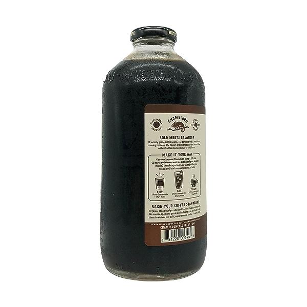 Organic Mocha Coffee Cold Brew, 32 fl oz 6