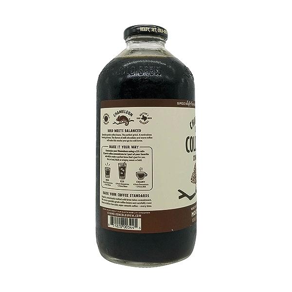 Organic Mocha Coffee Cold Brew, 32 fl oz 7