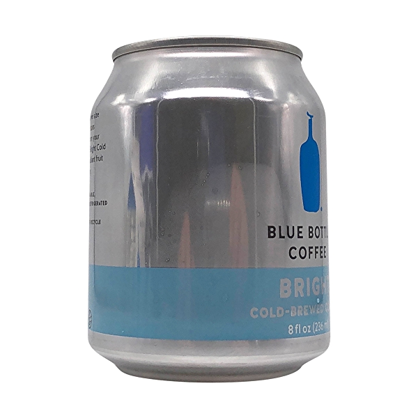 Cold Brew Coffee, 8 fl oz 8