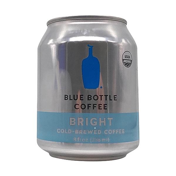 Cold Brew Coffee, 8 fl oz 1