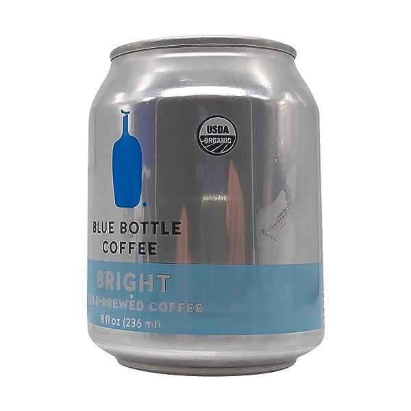 Cold Brew Coffee, 8 fl oz 2