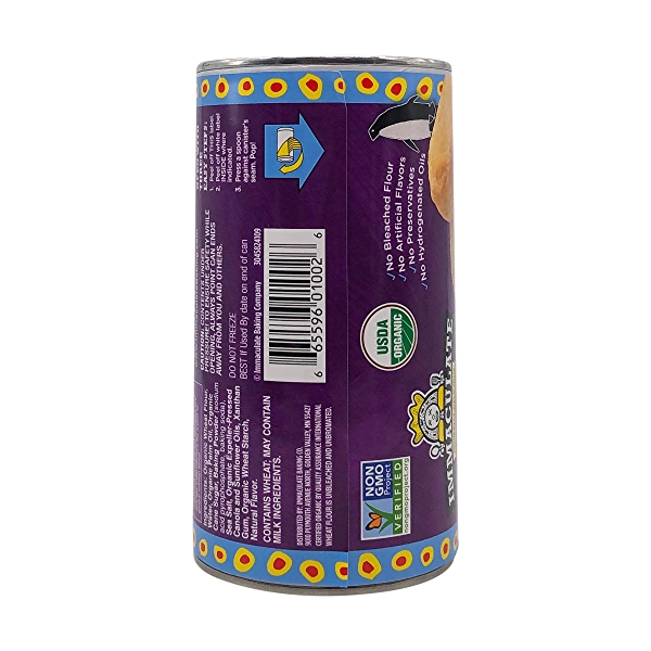 Organic Flaky Biscuits, 16 oz 7