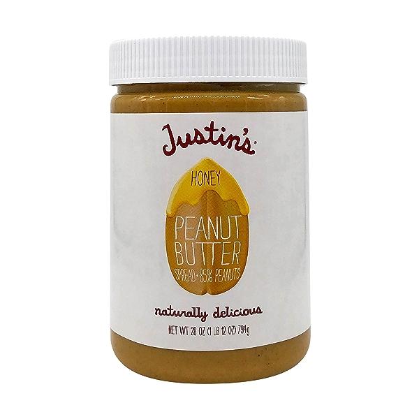 Honey Peanut Butter Spread, 28 oz 1