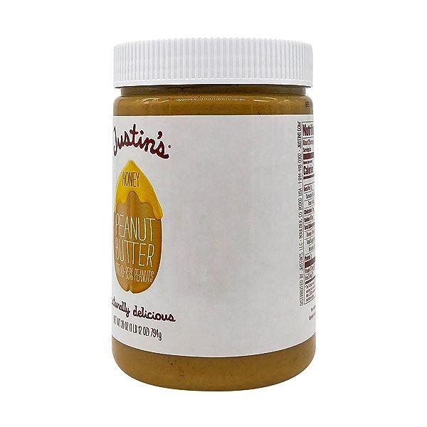 Honey Peanut Butter Spread, 28 oz 2