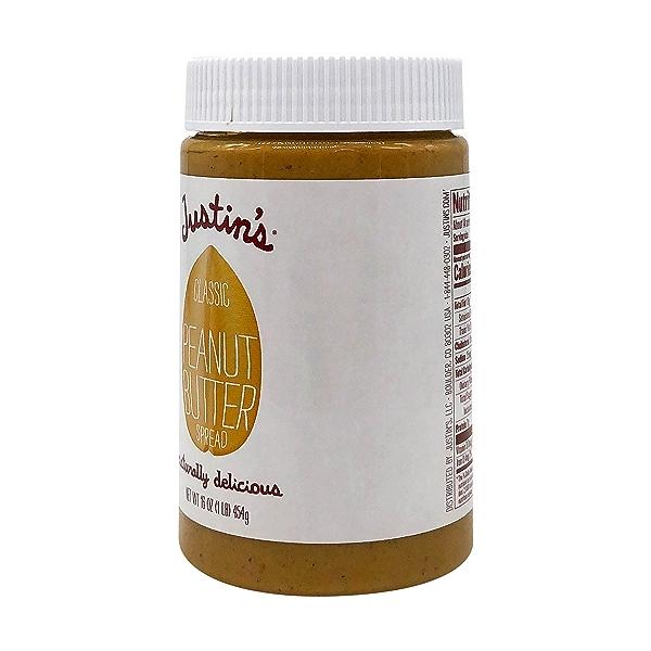 Classic Peanut Butter, 16 oz 2
