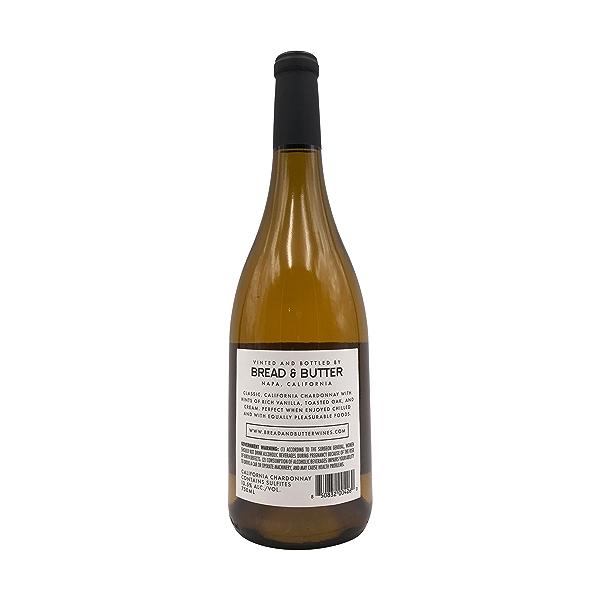 Chardonnay, 750 ml 5