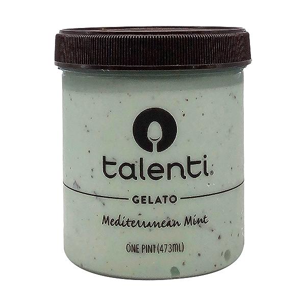 Mediterranean Mint Gelato, 1 pint 1